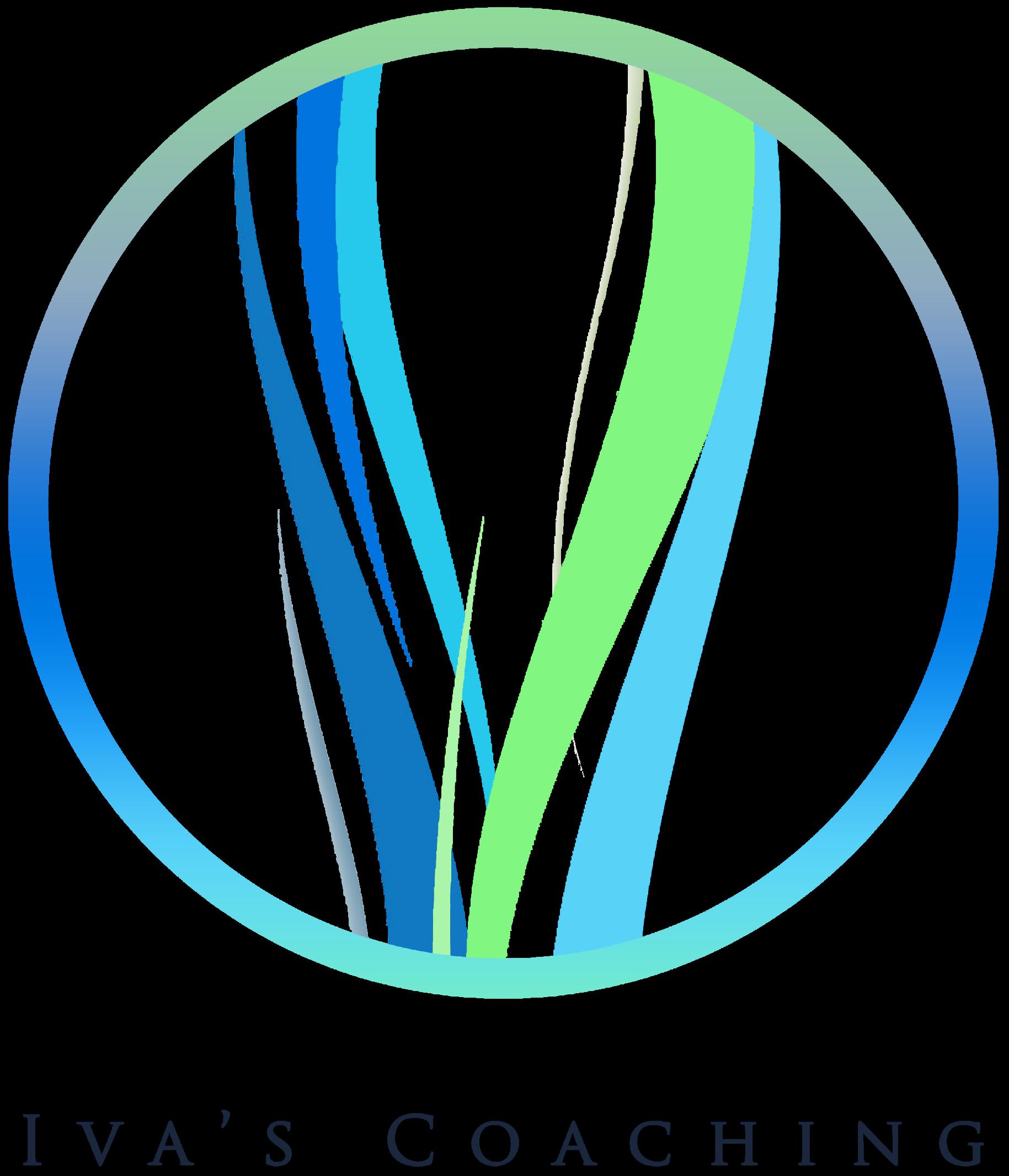 Iva Veazey Logo